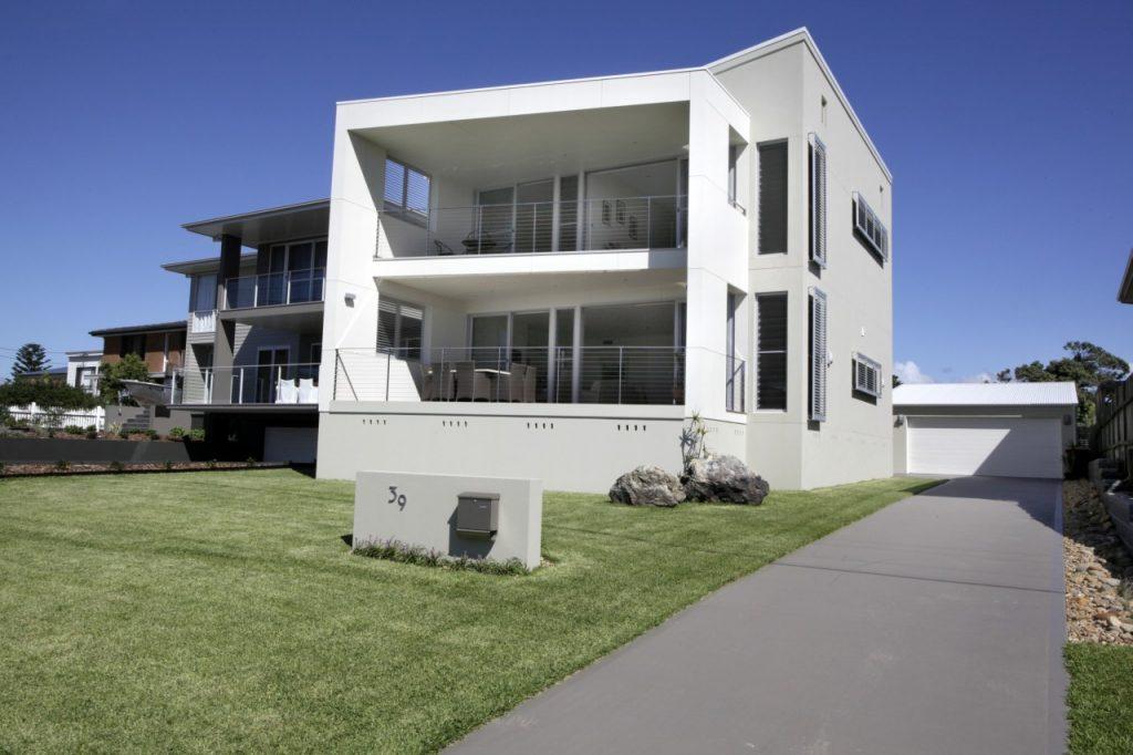 swansea heads residence
