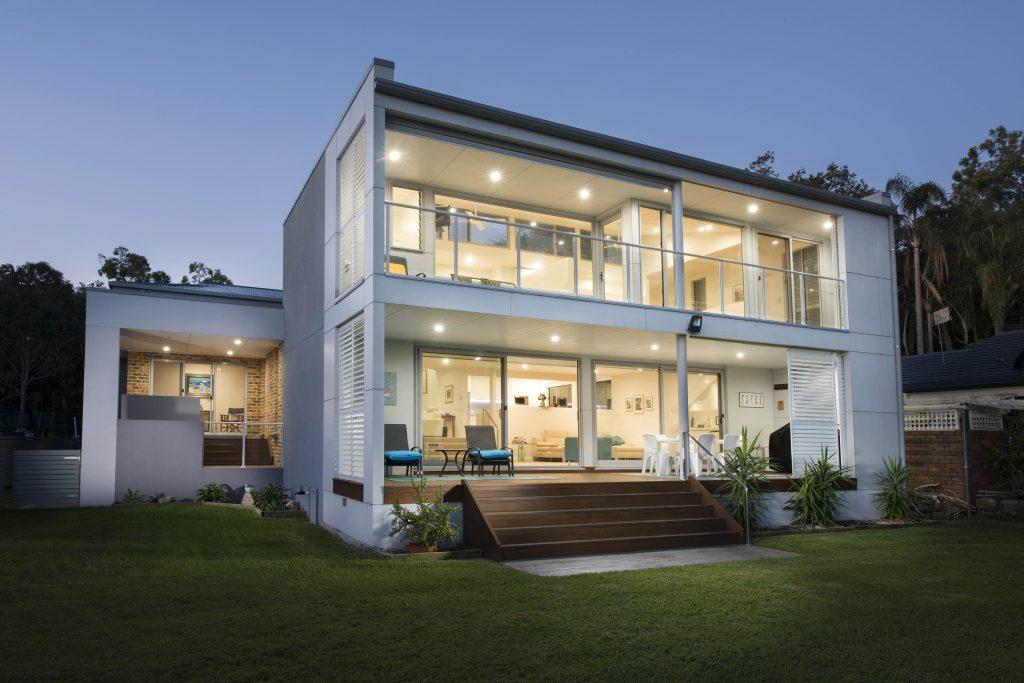pindimar residence