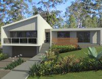 residential renderings - mark lawler architects