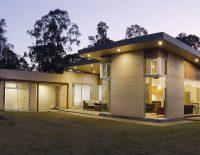 belford residence