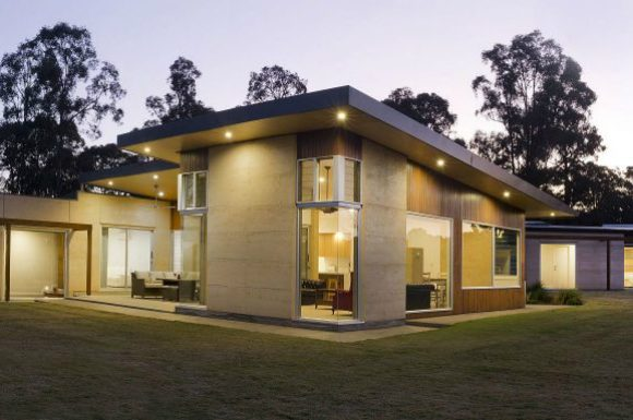 Architecturally designed home for a lifetime