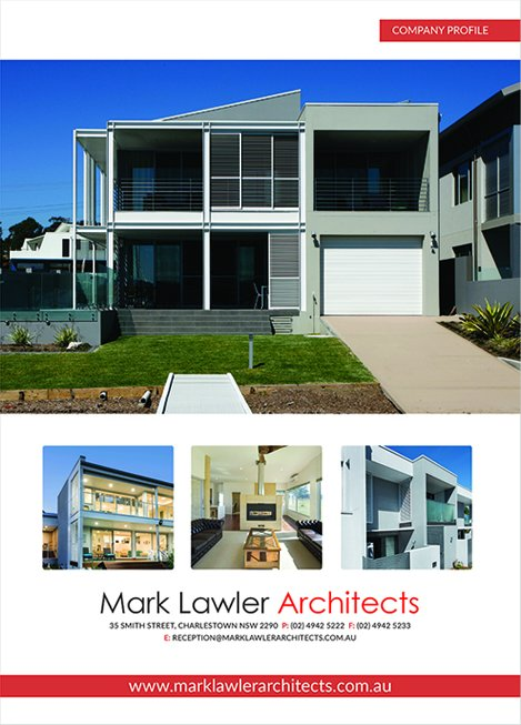 Mark Lawler Profile Cover