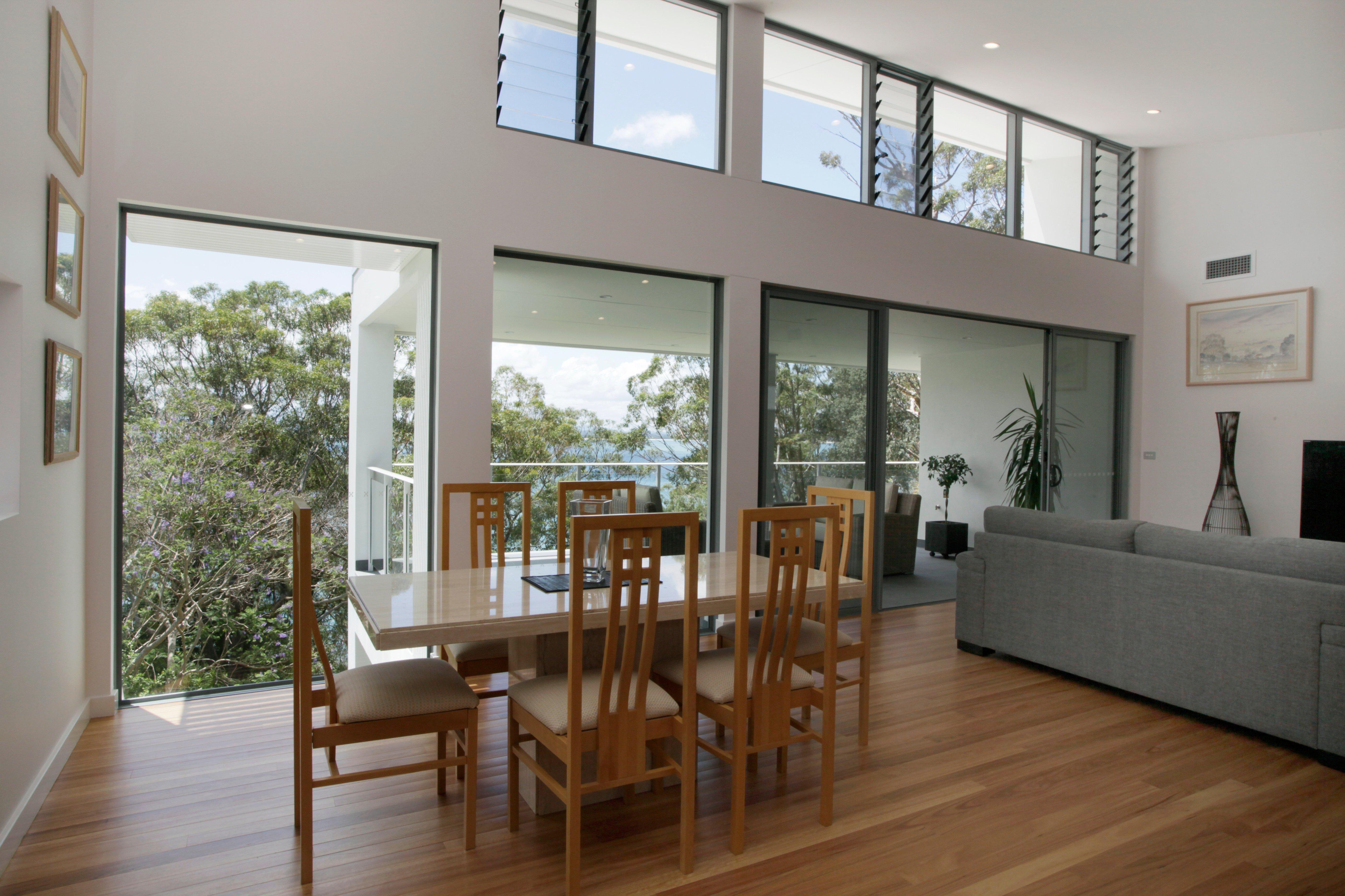 nelson bay home