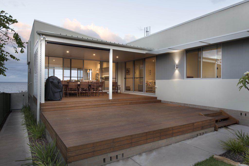 Home design 2021 -- outdoor living